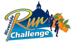Run Riverside Challenge logo